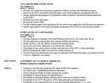 Basic Java Resume Entry Level Java Developer Resume Dandilyonfluff Com