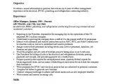 Basic Job Objective for Resume Resume Objective Examples 1 Resume Objective Examples