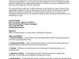 Basic Key Skills for Resume Resume Examples Key Skills Examples Resume