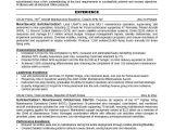Basic Maintenance Resume Resumes Maintenance Supervisor Google Search tom