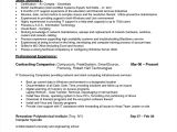 Basic Networking Resume 12 Skills List for Resumes Examples Proposal Letter