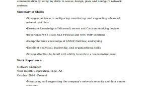 Basic Networking Resume Basic It Resume Template 32 Free Word Pdf Documents