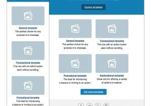 Basic Responsive Email Template Github Konsav Email Templates Responsive HTML Email