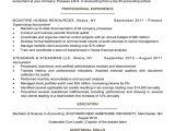 Basic Resume format Download 40 Basic Resume Templates Free Downloads Resume Companion
