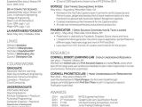 Basic Resume Latex Latex Cv Template Mit Printable Receipt Template