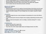 Basic Resume Qualifications Examples How to Write A Qualifications Summary Resume Genius