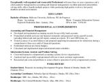 Basic Resume Qualifications Examples Simple Resume Example 8 Samples In Word Pdf