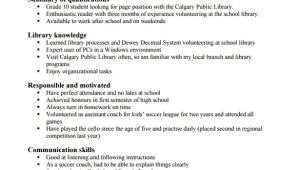 Basic Resume Template for High School Students Free 6 Sample High School Resume Templates In Pdf Word