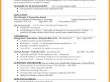 Basic Retail Resume Template 9 10 Basic Resume Examples for Retail Jobs