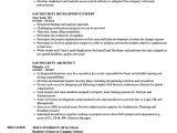Basic Sap Knowledge Resume Sap Security Resume Samples Velvet Jobs