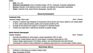 Basic Skills to Put On Your Resume 20 Skills for Resumes Examples Included Resume Companion