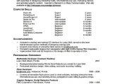 Basic software Knowledge Resume 7 Resume Basic Computer Skills Examples Sample Resumes