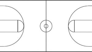 Basketball Floor Template Blank Basketball Court Search Results Calendar 2015