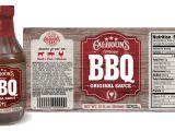 Bbq Sauce Label Template Calhoun S Sauce Labels andrew Gresham Design