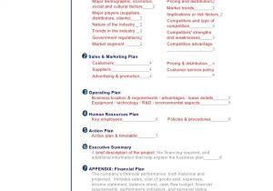 Bdc Business Plan Template Bdc 39 S Business Plan Template