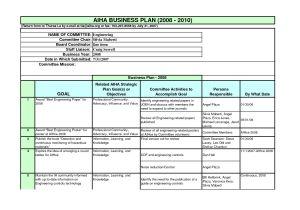 Bdc Business Plan Template Briliant Business Development Plan Sample Pdf Employee