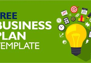Bdc Business Plan Template Business Plan Template for Entrepreneurs Bdc Ca