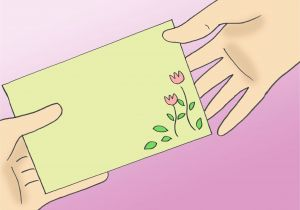 Beautiful and Easy Greeting Card 5 Ways to Make A Card for Teacher S Day Wikihow