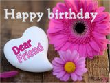 Beautiful Card for Best Friend Poetry and Worldwide Wishes Happy Birthday Wishes for