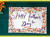 Beautiful Card for Father S Day Easy and Beautiful Card for Father S Day Diy Father S Day