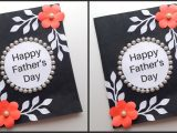 Beautiful Card for Father S Day Easy and Beautiful Card for Father S Day Father S Day