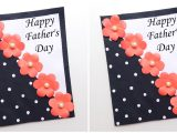 Beautiful Card for Father S Day Easy Fathers Day Cards Handmade Easy Beautiful Fathers