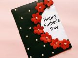 Beautiful Card for Father S Day Fathers Day Greeting Card Ideas Handmade Father S Day Card