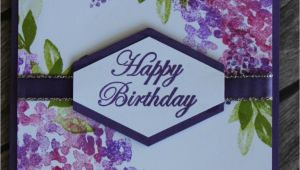 Beautiful Card for Happy Birthday Beautiful Friendship In 2020 Handmade Cards Stampin Up