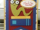 Beautiful Card Ideas for Teachers Pretty Paper Pretty Ribbons Guest Designer Leah