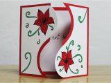 Beautiful Greeting Card Kaise Banate Hai Greeting Card Making Ideas Latest Greeting Cards Design