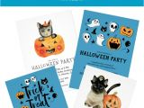 Beautiful Invitation Card for Kitty Party Here are some Of the Halloween Party Invitation Cards that I