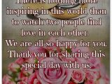 Beautiful Lines for Wedding Card 200 Inspiring Wedding Wishes and Cards for Couples that