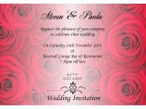 Beautiful Lines for Wedding Card Romantic Marriage Invitation Quotes for Indian Wedding