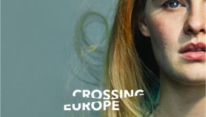 Beautiful or Handsome Person Cue Card 2019 Festival Catalog Crossing Europe by Crossing Europe