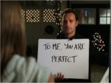Beautiful Person Cue Card Follow Ups Here S A Glimpse Of A Much Older andrew Lincoln Holding Up
