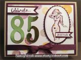 Beautiful Person Cue Card topic Beautiful You at 85 Birthday Cards Homemade Cards Stampin Up