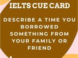 Beautiful Person My Mother Cue Card 65 Best Ielts Cue Cards Images In 2020 Cue Cards Ielts Cue