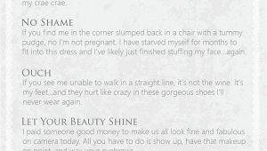 Beautiful Person You Know Cue Card Karte Fur Brautjungfer Amazon De Drogerie Korperpflege
