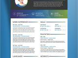 Beautiful Resume Templates Free Beautiful Resume Cv Design Template Free Psd File Good