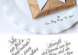 Beautiful Things to Write In A Card 148 Best Printable Sentiments Free Images Card