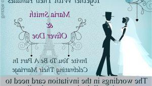 Beautiful Verse for Wedding Card Already Married Reception Invitations Beautiful Wedding