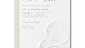 Beautiful Words for A Wedding Card 55 Best White Wedding Invitations Images White Wedding