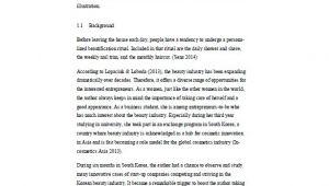 Beauty Salon Business Plan Template Free Spa Salon Business Plan Template 11 Free Word Excel