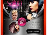 Beauty Salon Flyer Templates Free Download 50 Free Flyer Templates Photoshop Psd Download