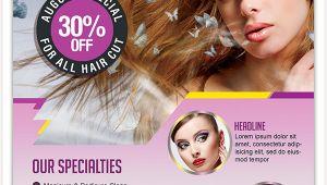 Beauty Salon Flyer Templates Free Download 78 Beauty Salon Flyer Templates Psd Eps Ai
