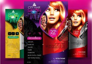 Beauty Salon Flyer Templates Psd Free Download 29 Hair Salon Flyer Templates and Designs Word Psd Ai