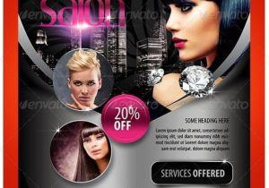 Beauty Salon Flyer Templates Psd Free Download 75 Free Flyer Templates Photoshop Psd Download