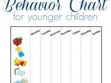 Behavior Charts for Preschoolers Template Printable Behavior Charts for Preschoolers Printable 360