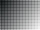 Ben Day Dots Template Ben Day Dots Template