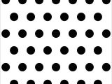 Ben Day Dots Template Buy Large Polka Dots Wall Stencil In 3 Quot or 75mm Holes